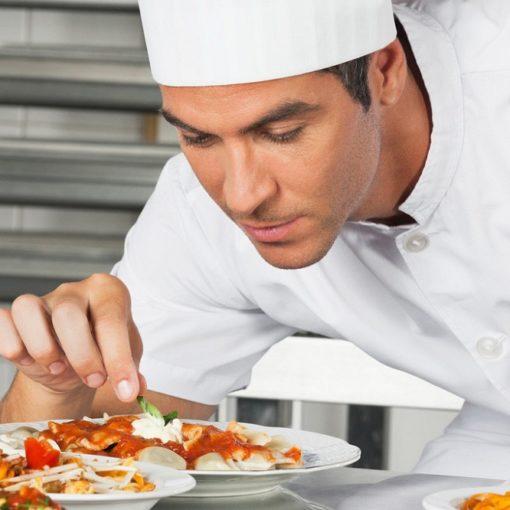 5 livres pour devenir chef cuisinier