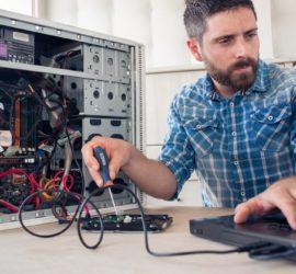 5 livres pour devenir informaticien
