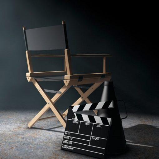 5 livres pour devenir réalisateur