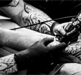 5 livres pour devenir tatoueur