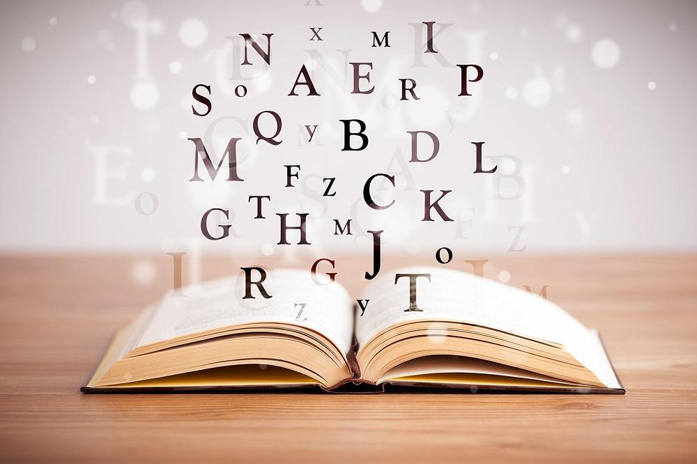 5 livres pour enrichir son vocabulaire