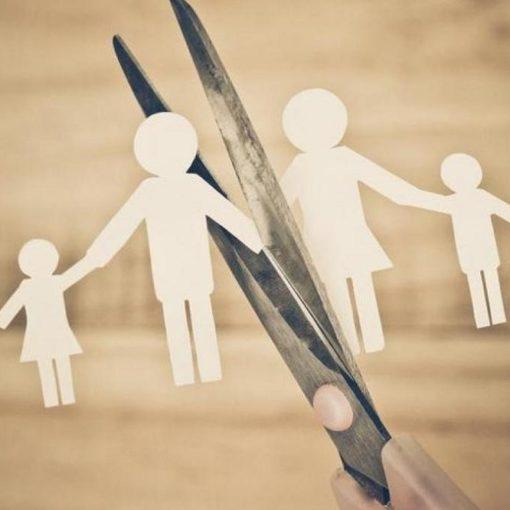 5 livres pour expliquer le divorce