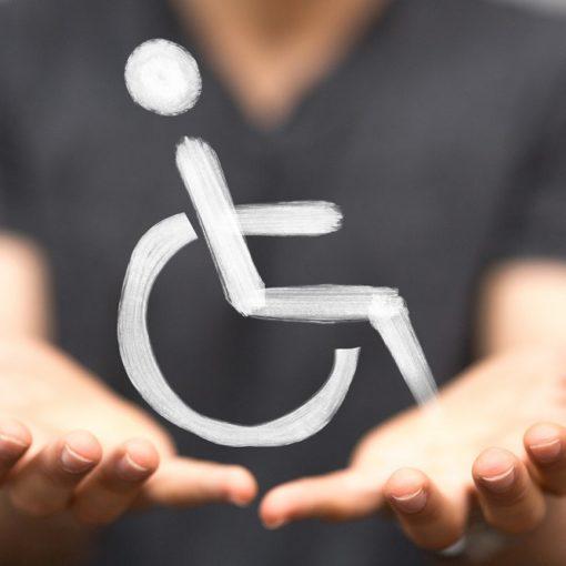 5 livres pour expliquer le handicap