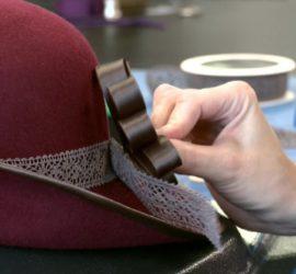 5 livres pour fabriquer des chapeaux