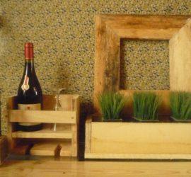 5 livres pour fabriquer des objets en bois