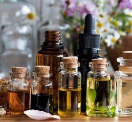 5 livres pour fabriquer ses produits naturels chez soi
