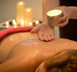 5 livres pour faire des massages