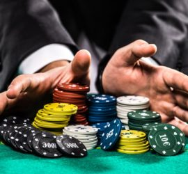 5 livres pour gagner au poker