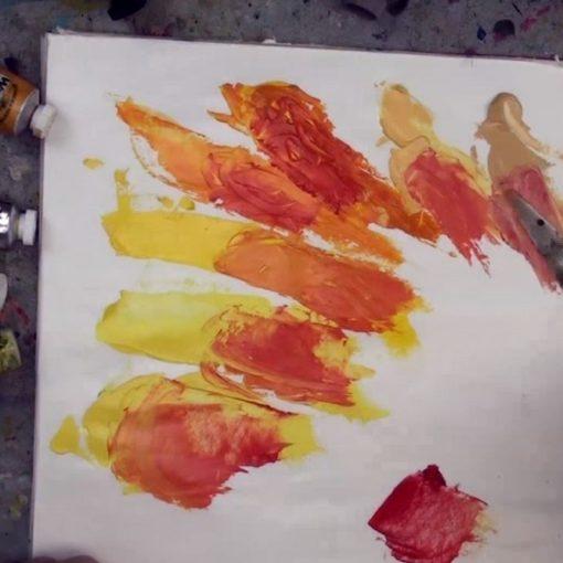 5 livres pour peintre débutant