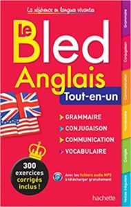 Bled Anglais (Brigitte Lallement, Nathalie Hattoy)