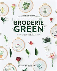 Broderie green (Charlène Pourias)