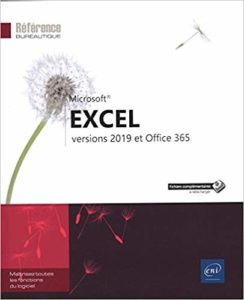 Excel : version 2019 et Office 365