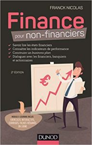 Finance pour non-financiers (Franck Nicolas)
