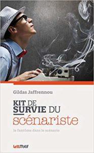 Kit de survie du scénariste (Gildas Jaffrennou)
