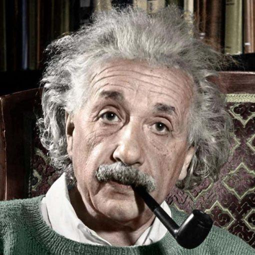 Les 5 meilleurs livres d'Albert Einstein