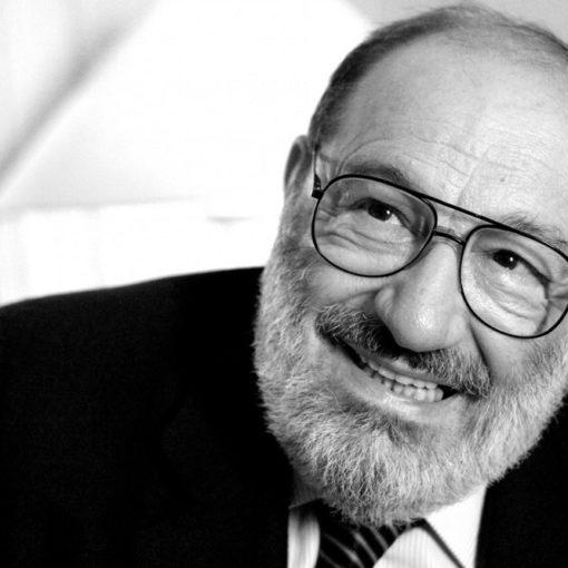 Les 5 meilleurs livres d'Umberto Eco