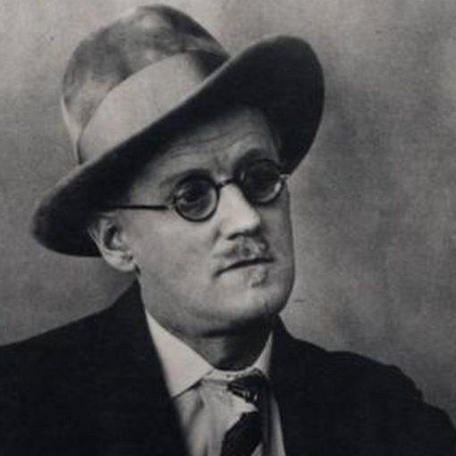 Les 5 meilleurs livres de James Joyce