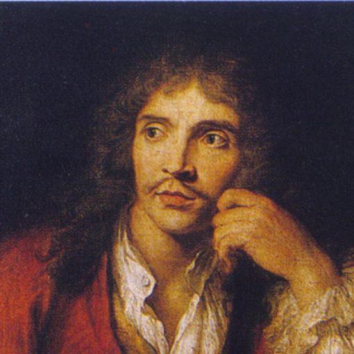Les 5 meilleurs livres de Molière
