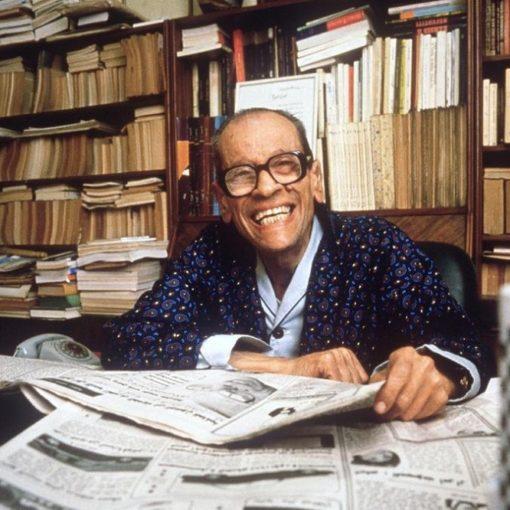 Les 5 meilleurs livres de Naguib Mahfouz