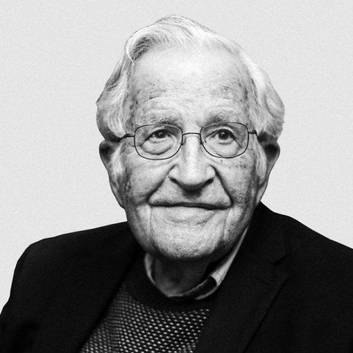 Les 5 meilleurs livres de Noam Chomsky