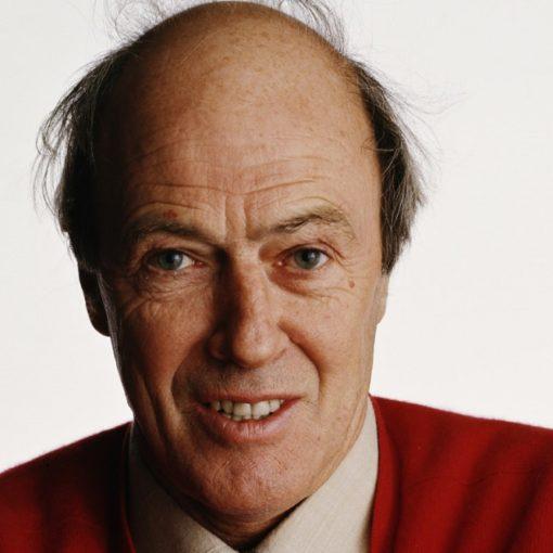 Les 5 meilleurs livres de Roald Dahl