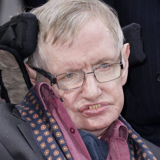 Les 5 meilleurs livres de Stephen Hawking