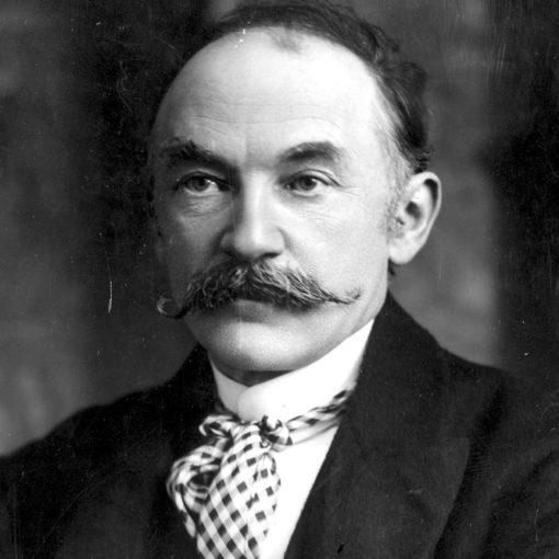 Les 5 meilleurs livres de Thomas Hardy