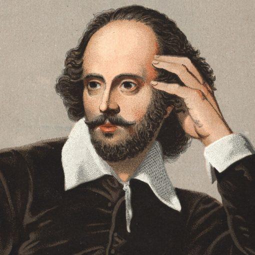 Les 5 meilleurs livres de William Shakespeare