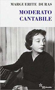 Moderato cantabile (Marguerite Duras)
