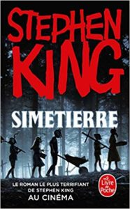 Simetierre (Stephen King)