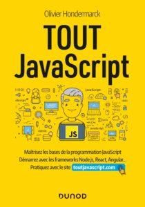 Tout JavaScript (Olivier Hondermarck)