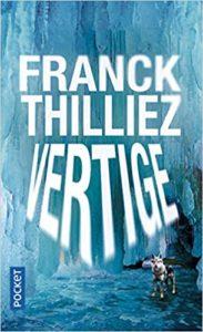 Vertige (Franck Thilliez)