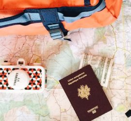 5 livres pour préparer un tour du monde