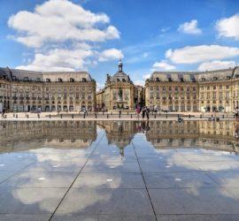 5 livres pour visiter Bordeaux