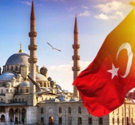 5 livres pour visiter Istanbul