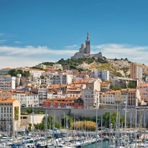 5 livres pour visiter Marseille