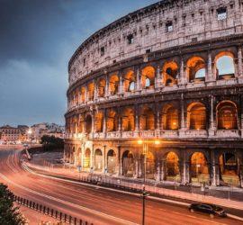 5 livres pour visiter Rome