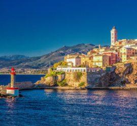 5 livres pour visiter la Corse