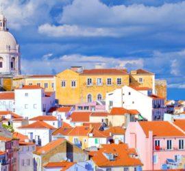 5 livres pour visiter le Portugal