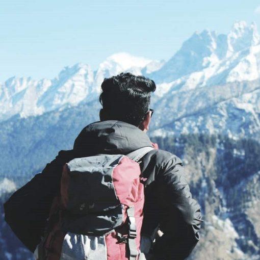 5 livres pour voyager seul