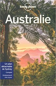 Australie (Lonely Planet)