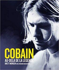 Cobain - Au-delà de la légende (Brett Morgen, Richard Bienstock, Hisko Hulsing)