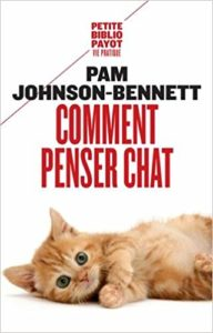 Comment penser chat (Pam Johnson-Bennett)