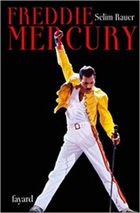 Freddie Mercury (Selim Rauer)