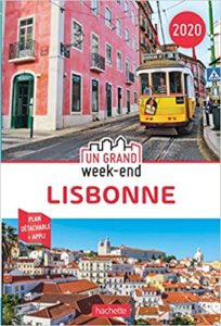 Guide Un Grand Week-end à Lisbonne (Marjolaine Koch)