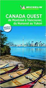 Guide Vert Canada (Michelin)
