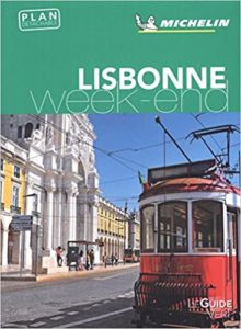 Guide Vert Weekend Lisbonne (Michelin)