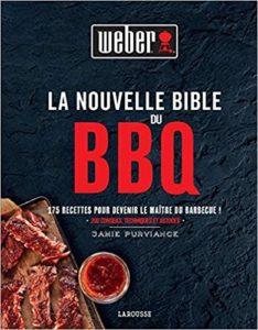 La Nouvelle Bible du BBQ (Jamie Purviance)