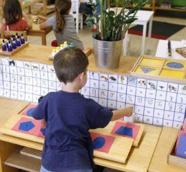 Les 5 meilleurs livres d'éducation Montessori