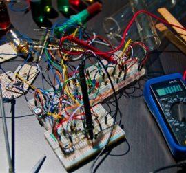 Les 5 meilleurs livres d'électrotechnique